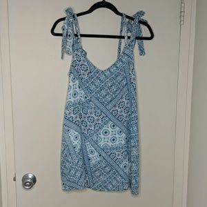 L Space Girl in Motion Dress/Tunic - Size XS - NWT